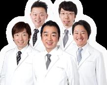 THE CLINIC ドクター