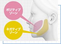 ベイザー脂肪吸引:顔の脂肪吸引では脂肪の見極めが重要