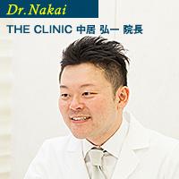 実は、THE CLINICの男性ドクターにも、脂肪吸引の経験者が