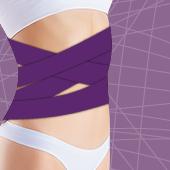 軽んじてはいけない! 脂肪吸引後のむくみを防ぐ、術後の圧迫固定
