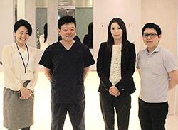 第30回CRF & VASERテクニカルセミナー@東京