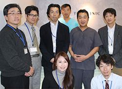 第33回CRF & VASERテクニカルセミナー@東京