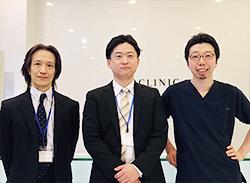 第34回CRF & VASERテクニカルセミナー@名古屋