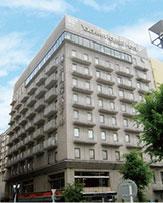 横浜国際ホテル