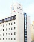 ホテル1-2-3 名古屋 丸の内